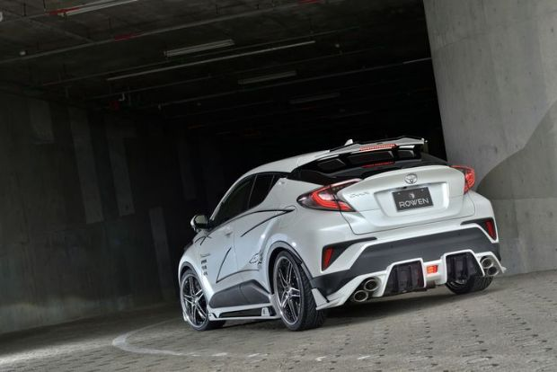 toyota-c-hr-12-turbo-gets-lexus-is-f-quad-exhaust-from-rowen_10.jpg